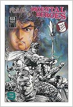 jademan comics oriental heroes download