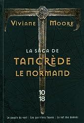 La saga de Tancrède le Normand