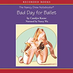 Bad Day for Ballet