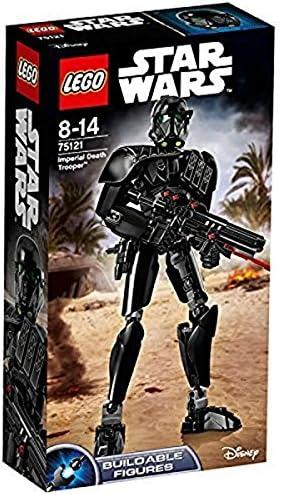 LEGO STAR WARS - Figura Imperial Death Trooper (75121)