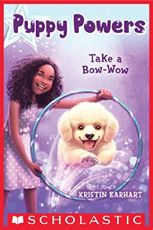 book cover of Take a Bow-Wow