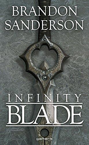 infinity blade awakening - 3