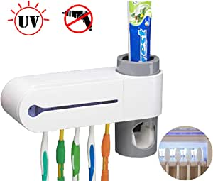 Dispenser of Pasta/'s Teeth Automatic and brush-holder Ideal for Children NEW