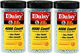 Daisy Ammunition and CO2 40 4000 ct BB, 3 Bottle (Original)