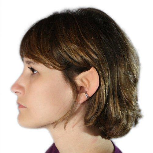 Aradani Costumes Halfling/Elf Ears - Ear Tips]()