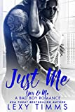 Just Me (You & Me – A Bad Boy Romance Book 1)