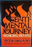 Sentimental Journey: Memoirs, 1917-22