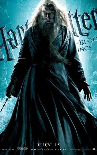 Harry Potter and the Half-Blood Prince Poster D 27x40Daniel RadcliffeRupert Grint