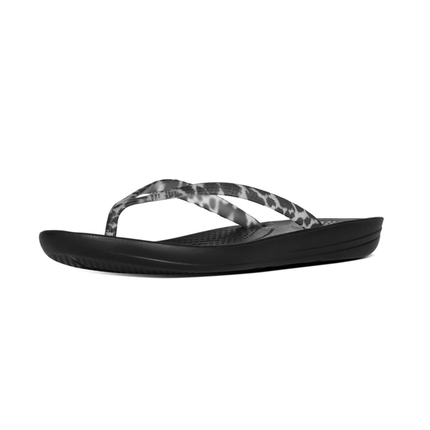 e651a31193dc FitFlop Women s iQushion Ergonomic Flip-Flop