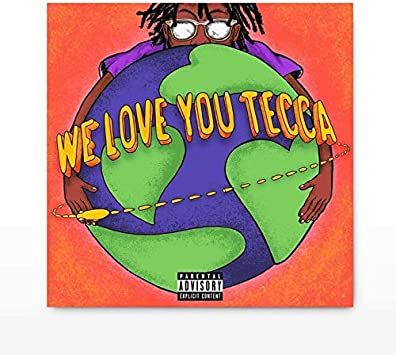 We Love You Tecca Poster Wall Print Lil Tecca