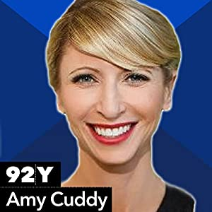 Amy Cuddy With Susan Cain on Presence Lecture