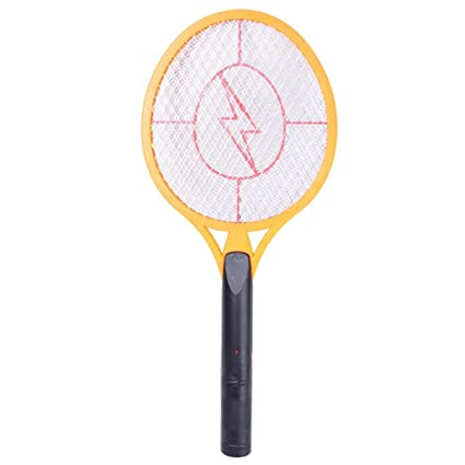 Electric Anti Mosquito Fly Swatter Bug Zapper Killers Racket Home Pest Control Air Conditioning Appliance Parts Home Appliances