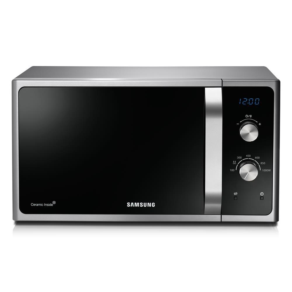 Samsung MS28F301TFS - Microondas (15 kg, 336 x 349 x 241 mm, 512 x ...