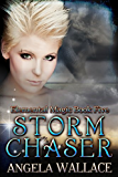 Storm Chaser (Elemental Magic Book 5)