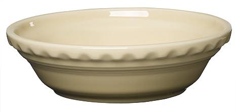 Fiesta 6-3/8-Inch Small Pie Plate Ivory  sc 1 st  Amazon.com & Amazon.com: Fiesta 6-3/8-Inch Small Pie Plate Ivory: Dessert Plates ...