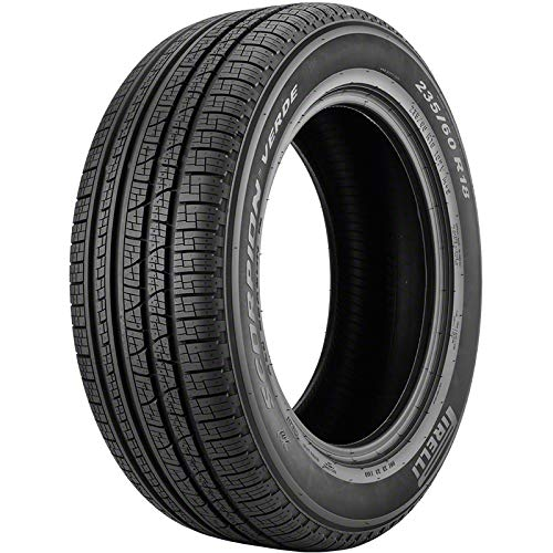 Pirelli Scorpion Verde All-Season Plus}