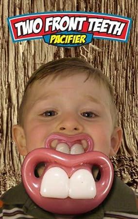 Amazon.com: Original EE. UU. Marca Billy Bob dos dientes ...