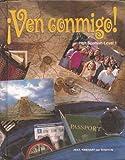 Texas Tae Ven Conmigo!, Nancy A. Humbach, 0030957818