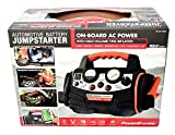 Power Station PSX-1004IN Automative Battery Jump starter & Portable Power Source