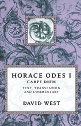 Horace Odes I: Carpe Diem