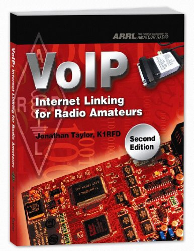 VoIP: Internet Linking for Radio Amateurs