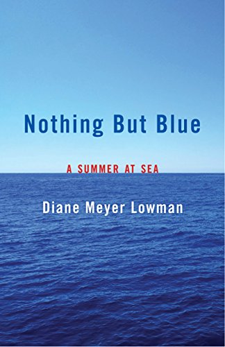 Nothing But Blue: A Memoir