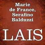 Lais   Marie de France,Serafino Balduzzi