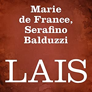 Lais Audiobook