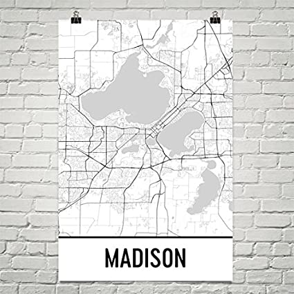 Minnesota Map With Lakes.Amazon Com Madison Lake Minnesota Madison Lake Mn Madison Lake