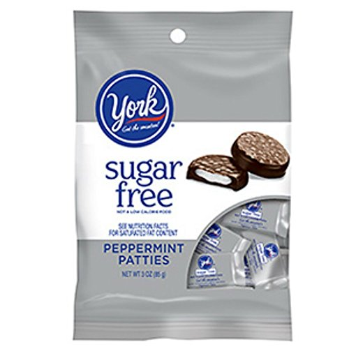 York Peppermint Patties 3 ounce Packages product image