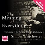 The Meaning of Everything | Simon Winchester