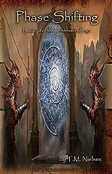 Phase Shifting (Dimensions Saga Book 10)