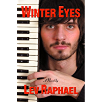 Winter Eyes (coming out novel)