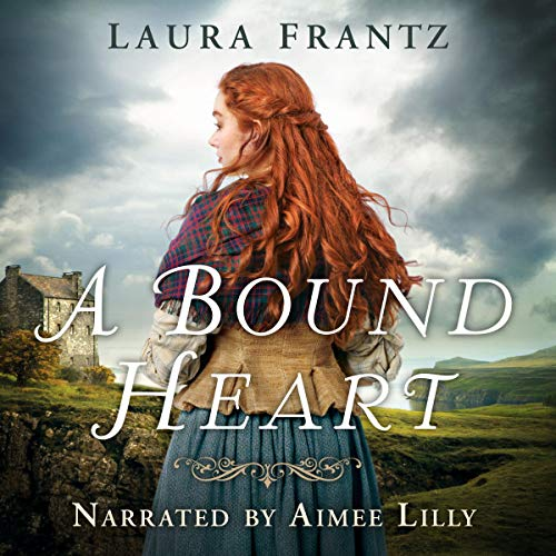 Bargain Audio Book - A Bound Heart