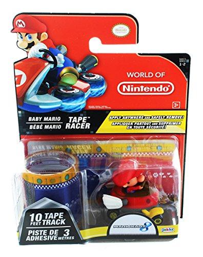 Mario Motorcycle - 3