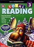 Total Reading, Grade 3, Carson-Dellosa Publishing Staff, 076963883X