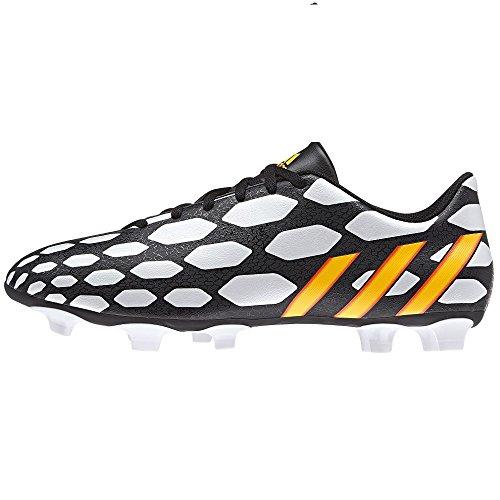 - adidas Predito Lz Fg (World Cup) Core White (Medium/9 D(M) US)