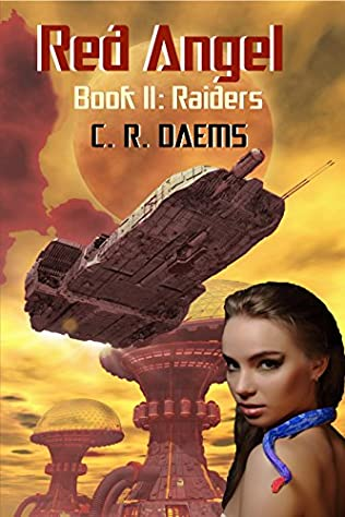 book cover of Raiders