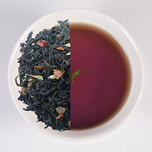 Assam Black Loose Tea Leaves Masala Chai From India By Nargis ( 3.53 oz , makes 40 cups)
