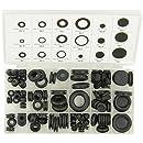 ATD Tools 362 125-Piece Rubber Grommet Assortment