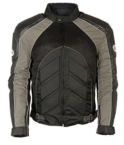 Motorcycle Helmet And Jacket Combo - 2