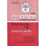 Book of Jeremiah, A. J. Rosenberg, 0910818592