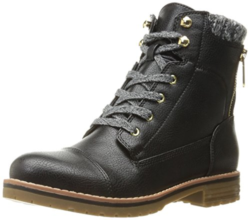 Tommy Hilfiger Women's Omar2 Combat Boot