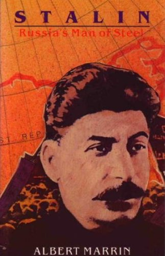 Stalin: Russia's Man of Steel (Buy Man Of Steel)