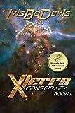 Xterra Conspiracy, Ivis Bo Davis, 0985023201