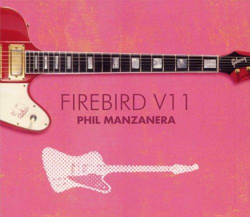Firebird Type (Firebird V11)