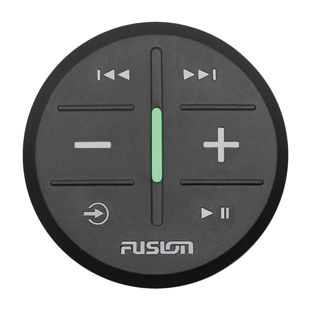 Fusion MS-ARX70B Wireless Stereo Remote - Black