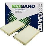ECOGARD XC35550 Premium Cabin Air Filter Fits Mazda Millenia