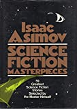 Isaac Asimov: Science Fiction Masterpieces