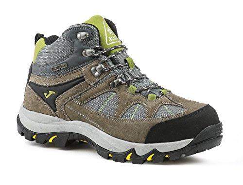 Joma MAG TK.K-2Zapato Otoño Invierno Zapatos Sport Outdoor Adulto, Beige Beige